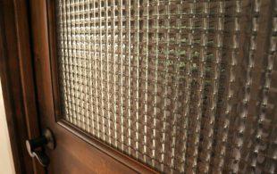 多摩市リノベ(T邸)#6 ┃個性豊かなガラス選び